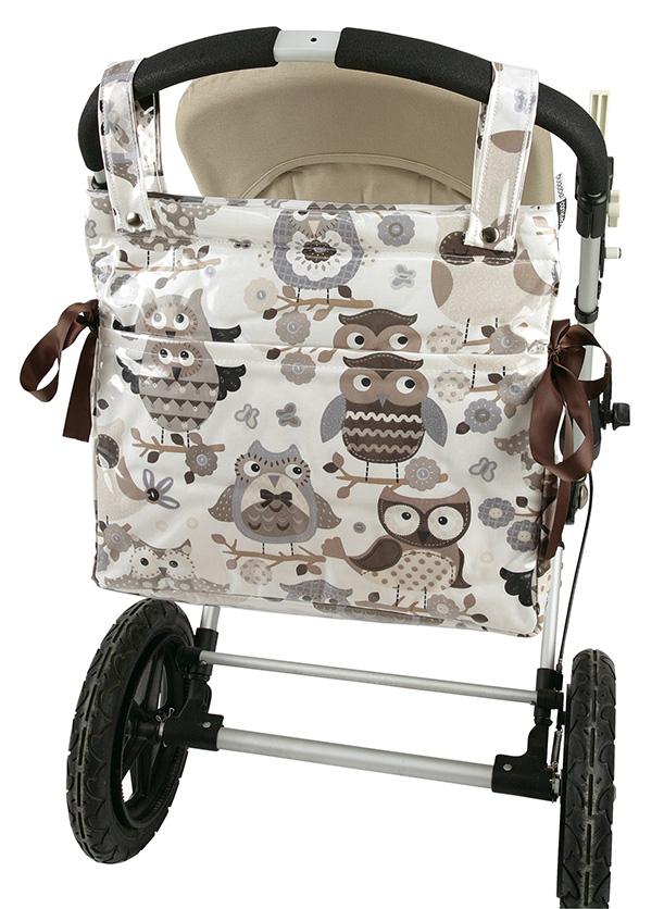 525e442a8b6 Vestir silla de paseo o ligera con funda capota bolso y sombrilla a juego.  - El Osito Verde  Cuidamos de tu bebé y de la familia. - Blog El Osito Verde