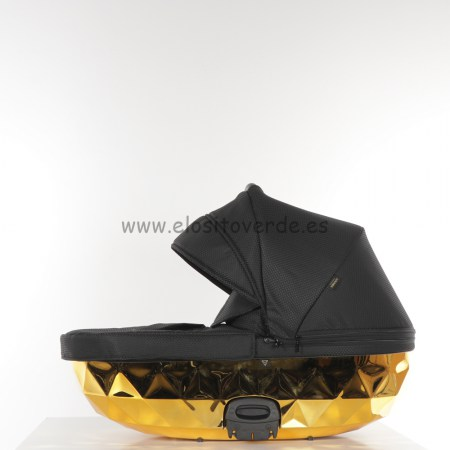 junama-diamond-mirror-negro-oro-carro-bebé (10)