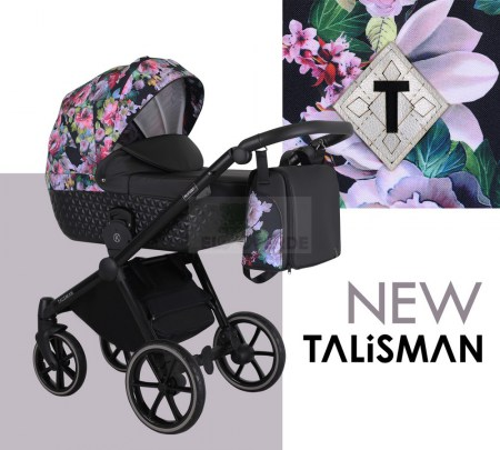 newsletter_TALISMAN