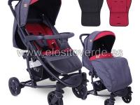 S300 roja silla de paseo 2020