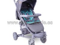 S300 Gris silla de paseo 2020