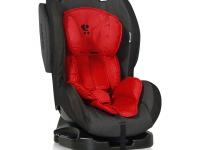 Silla Sigma de seguridad coche 0/1/2 25 KG  Roja