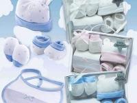 Pack regalo recién nacido personalizado orejitas
