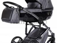 Fluo line diamond gris carro de bebé
