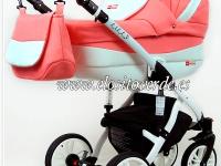 Lily Carro de bebé 3 en 1 Dalia
