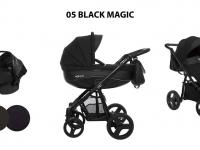 Mommy Classic Babyactive Black Magic 2 o 3 en 1