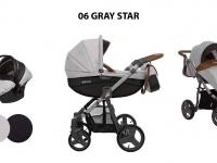 Mommy Classic Babyactive Gray 2 o 3 en 1