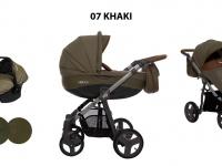 Mommy Classic Babyactive Khaki 2 o 3 en 1