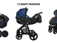 Mommy Classic Babyactive Paradise 2 o 3 en 1