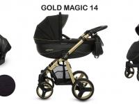 Mommy Classic Babyactive Gold Magic 2 o 3 en 1