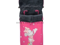 Saco minnie dreams silla o carro