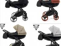 Junama Superstar   Diamond 4 Colores Carro de bebé
