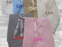 Toquilla Arrullo Hilo Perle  Colores Personalizada Oferta