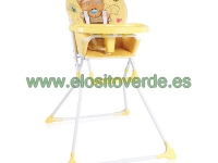 Trona Cookie oso amarillo