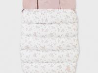 Saco Funda de silla estampada Rosa impermeable bebé