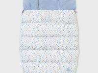 Saco Funda de silla estampada impermeable bebé
