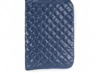 Portadocumentos Bolso Bebé  Azul Marino