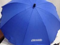 Sombrilla universal Azul eléctrico