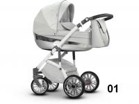 Modo exclusive colores a elegir carro de bebé