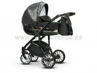 Constelación carro de bebé exclusive