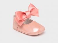 Mercedita mayoral lazada vestir rosa recién nacida niña