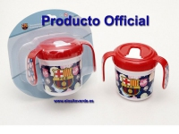 Taza de entrenamiento Fc Barcelona bebé