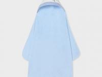Capa toalla de baño ositos mayoral