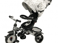Triciclo Alonsy Gris Camuflage